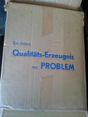 host a problem?