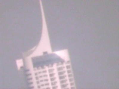 tower 8,8km